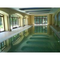 Строительство и проектирование бассейнов
