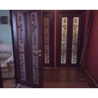Установка дверей, арок под ключ. Любые объёмы