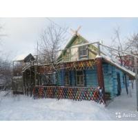 Аренда деревянного дома для отдыха и проведения мероприятий