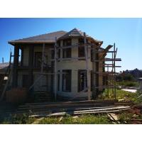 Строительство загородных домов, коттеджей