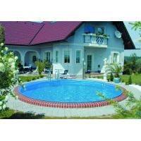Монтаж и обслуживание бассейнов