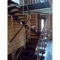 Лестницы, ограждения, металлоконструкции