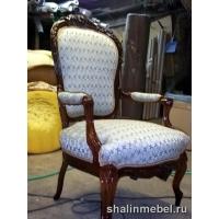 Обивка, ремонт, реставрация мебели