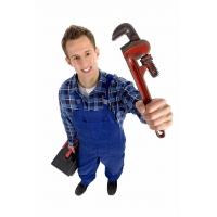 Ремонтник - монтажник (бригада) по отоплению, водопроводу, канализации