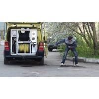 Прочистка канализации, устранение засоров (аварийный вызов! круглосучно!)