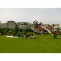 Ландшафтное проектирование в Алматы