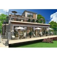 Проектирование и строительство домов, коттеджей, минигостиниц