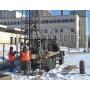 Инженерно-геологические изыскания для строительства   Москва