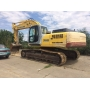 Экскаватор New Holland E385   Симферополь