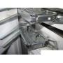 Замена сломанных петель у встроенного холодильника   Екатеринбург