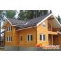 Cтроительство деревянных домов   Ставрополь