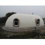 Строительство купольных домов, офисных и  других сооружений в Крыму   Севастополь