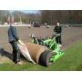 Строительство футбольных полей с натуральным рулонным газоном Richter Rasen   Москва