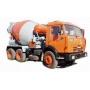 Производство и доставка бетона, керамзитобетона, раствора   Самара