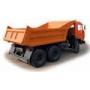 Вывоз мусора, доставка сыпучих грузов, аренда самосвала   Нижний Новгород