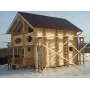 Строительство деревянных домов   Нижний Новгород