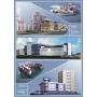 Проектирование, строительство, экспертиза зданий и сооружений   Нижний Новгород