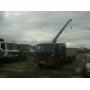 Услуги грузовика с краном-манипулятором   Ульяновск
