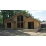 Строительство быстровозводимых деревянно-каркасных сборно-щитовых домов, коттеджей из сэндвич панелей (SIP) по канадской технологии   Казахстан