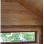 Бригада строителей качественно и  по доступной цене сделают отделку деревянного коттеджа, дома, сруба бани   Смоленск