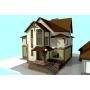 Дизайн-проекты ярких, стильных домов!   Волгоград