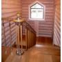 изготавливаем лестницы из дерева   Санкт-Петербург