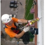 Герметизация окон и стеклопакетов. Гидроизоляция крыш балконов   Новосибирск