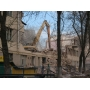 Снос зданий, сооружений   Москва