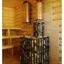 Установка банных печей   Тюмень