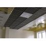 Монтаж подвесного потолка Грильято   Краснодар