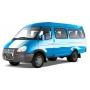 Аренда! Микроавтобус ГАЗ 32217   Москва