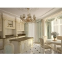 Дизайн интерьера в классическом стиле от Vitta-Group   Симферополь