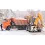 вывоз снега и мусора   Екатеринбург