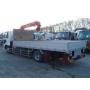 Услуги грузовика с краном   Ульяновск
