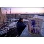 высотные работы. промышленный альпинизм   Воронеж