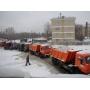 Самосвалы для вывоза снега   Набережные Челны