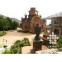 Проектирование и строительство деревянных храмов, церквей и часовен   Москва