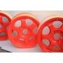 Порошковая покраска. Покраска дисков, алюминиевого профиля, радиаторов отопления, металлоконструкций   Екатеринбург