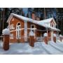 Индивидуальное строительство жилых домов   Омск