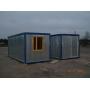 ООО «Монолит+» изготавливает и продает блок-контейнеры (бытовки), модульные дома под строительство и дачные проживание. Отделка и комфорт по запросу заказчика, изготовлени окон ПВХ, перегородки, двери   Москва