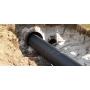 Горизонтально-направленный бурение(ГНБ) и Бестраншейная замена трубопроводов (санация)   Самара