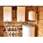 Проектирование и монтаж: отопление, теплый пол, водоснобжение, канализация.   Волгоград