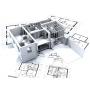 Проектирование  жилых зданий   Украина