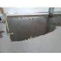 Обеспыливание и упрочнение бетонного пола   Тюмень