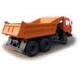 Самосвалы КАМАЗ вывоз строительного мусора   Ставрополь