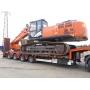 Аренда трала от 20 до 250 тонн   Москва