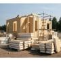 Строительство домов из СИП панелей   Волгоград