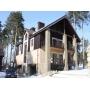 Фасадные работы: система утепления с декоративной штукатуркой   Нижний Новгород
