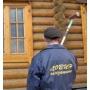 Огнезащитная обработка деревянных конструкций   Москва