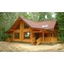 Строительство коттеджей, домов и бань из дерева. А также каркасные дома   Череповец